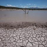 México, en estado de emergencia por sequías extremas