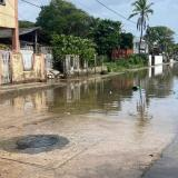 San Andrés se prepara para enfrentar las amenazas climáticas