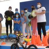 Indeportes reactiva oferta deportiva para los municipios