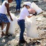 Exaltan proyecto ambiental samario en premios 'Latinoamérica Verde'