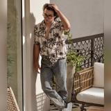La moda masculina colombiana se abre paso en España