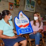 4 mil hogares del Atlántico ya están conectados al gas natural