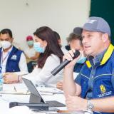 Gobernador de Sucre lanza SOS por la Mojana