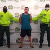 Capturado por presunta participación en crimen de docente en Santa Marta