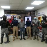 Expulsan del país a ciudadano sirio acusado de espiar bases militares