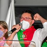 Solicitan a la CIDH medidas cautelares a favor de Carlos Caicedo