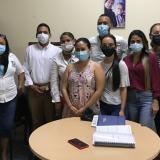Lanzan proyecto para combatir la violencia de género en La Guajira