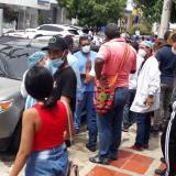 Médico cardiólogo de Riohacha fue herido cuando bajaba de su camioneta