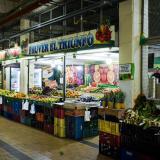 Invertirán $350 millones en el mantenimiento del Mercado Santa Rita