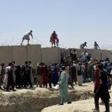 """Londres cree que """"ataque letal"""" podría ocurrir en Kabul en cuestión de horas"""