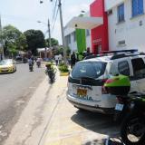Enfrentamientos de pandillas en La Esmeralda: seis heridos