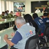 MOE advierte de riesgo en elecciones de San Onofre