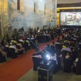 Festival Internacional de Cine de Cartagena volverá a la presencialidad en 2022