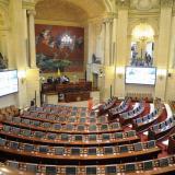 Promulgadas las curules de paz, el Gobierno tiene 30 días para reglamentar