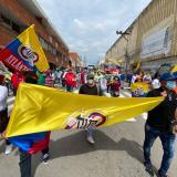 """Mindefensa reporta """"total tranquilidad"""" en manifestaciones de este jueves"""