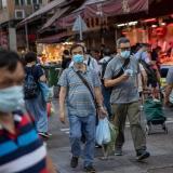 EE. UU. descarta que el coronavirus fuera diseñado como un arma biológica