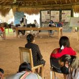 Socializan con el pueblo wiwa decisión de la JEP sobre falsos positivos