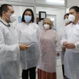 Inauguran laboratorio de Biología Molecular en universidad de Santa Marta