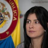 Carolina Soto presentó su renuncia a la Junta Directiva del Banco de la República