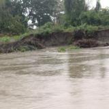 Alerta en La Mojana por desbordamiento del río Cauca