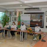 El Mineducación ratifica alta calidad de la Unisimón