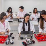 UniLibre recibe Renovación de la Acreditación Institucional  en Alta Calidad