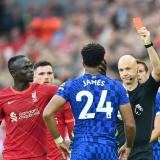 El Chelsea sobrevive en Anfield