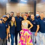 Se movió el Carnaval en el anuncio de Barranquilla como sede de los Panamericanos