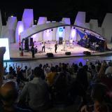 Sonidos locales sedujeron al público en la apertura de Barranquijazz 2021