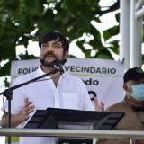 Problema de inseguridad no admite más espera, debemos resolverlo ya: Pumarejo