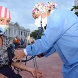 Jornada integral para los habitantes de calle en Santa Marta