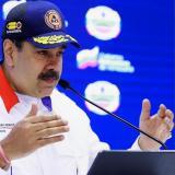 Maduro busca recuperar control de Monómeros en diálogos con la oposición