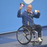Quinto día de glorias en los Juegos Paralímpicos de Tokio