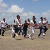 En Riohacha, el Programa Jóvenes Resilientes conmemoró el día de la juventud