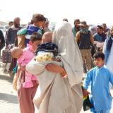 Lo que vendrá para Afganistán bajo el terror del régimen talibán
