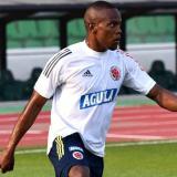 Yerson Candelo espera responder a la confianza de Reinaldo Rueda