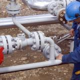 Suspenden servicio de gas en varios departamentos del interior del país