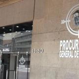 Procuraduría designa delegada para llevar caso de Centros Poblados