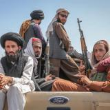 EE. UU. sacará a todos sus ciudadanos de Afganistán