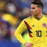 Curiosa fimatón busca pedir convocatoria de James Rodríguez en la Selección