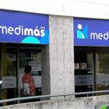 Abren proceso fiscal a Medimás por $234 mil millones