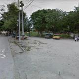 Doble homicidio en Soledad 2.000: el sicario huyó a pie tras el ataque