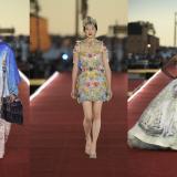 Dolce & Gabbana deslumbra en Venecia