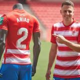 Santiago Arias jugará en el Granada de España
