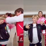 ¡Talento heredado! Shakira baila junto a sus hijos y conmocionan las redes