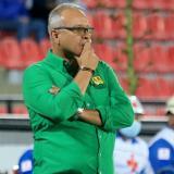 Óscar Upegui no continuará siendo entrenador del Bucaramanga