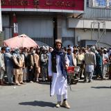 Los talibanes enfrentan varios retos tras la salida de EE. UU.