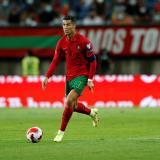 """""""Creí hasta el final"""": Cristiano Ronaldo"""
