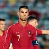 Cristiano Ronaldo hace historia con Portugal
