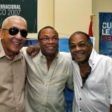 En Cuba lamentan fallecimiento de su sonero Adalberto Álvarez